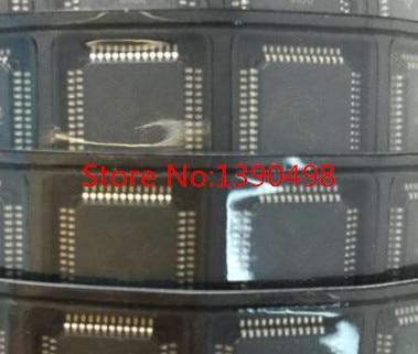 Freies Verschiffen STM32F051C8T6 STM32F051 32F051C8T6 IC LQFP48