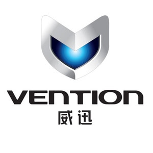 Vention Additional Pay on Your Order