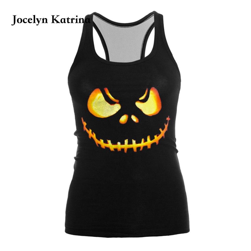 Camiseta sin mangas de cuello redondo para correr para mujer de Jocelyn, Camiseta deportiva para Yoga, transpirable, color sólido