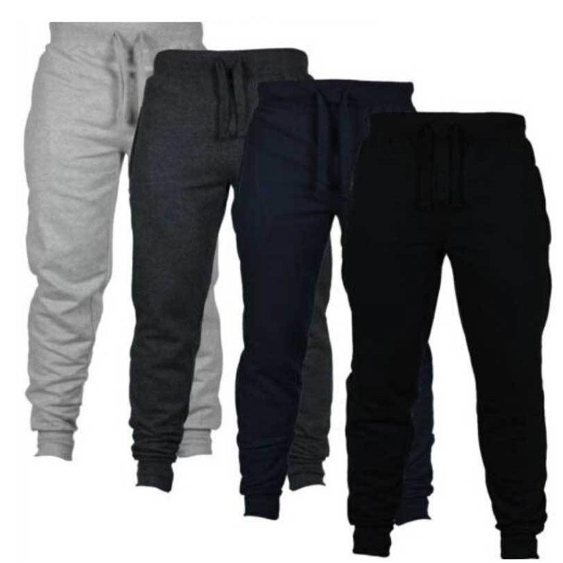 Новинка 2019, повседневные спортивные штаны, однотонные модные брюки в стиле High Street, мужские джоггеры, брендовые высококачественные серые мужские брюки оверсайз