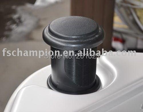 ملحقات حوض الاستحمام الساخن-مكبر صوت منبثق للسبا من JNJ الصينية