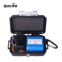 Queclink GL200EBK GL200-batterie externe   Kit pour GL300 GL300VC GL300W GL3028W, traceur GPS, dispositif de repérage GPS