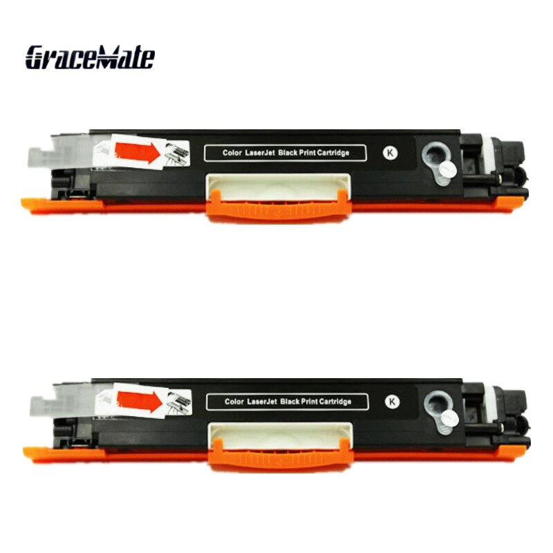 2X الأسود خرطوشة CRG329 CRG 329 CRG-329 CRG729 CRG 729 CRG-729 متوافق لكانون LBP7010 LBP-7010C LBP7018 LBP-7018C