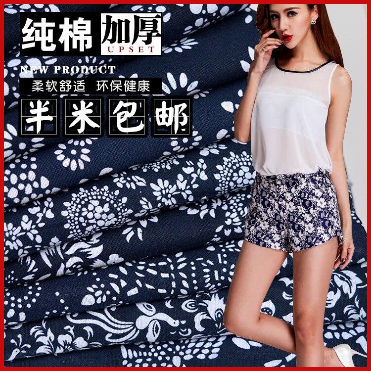 Tela Wind National, tela de fieltro SMTA, tela de algodón, tela para costura, tela de retales chinos Lisa por el metro, algodón