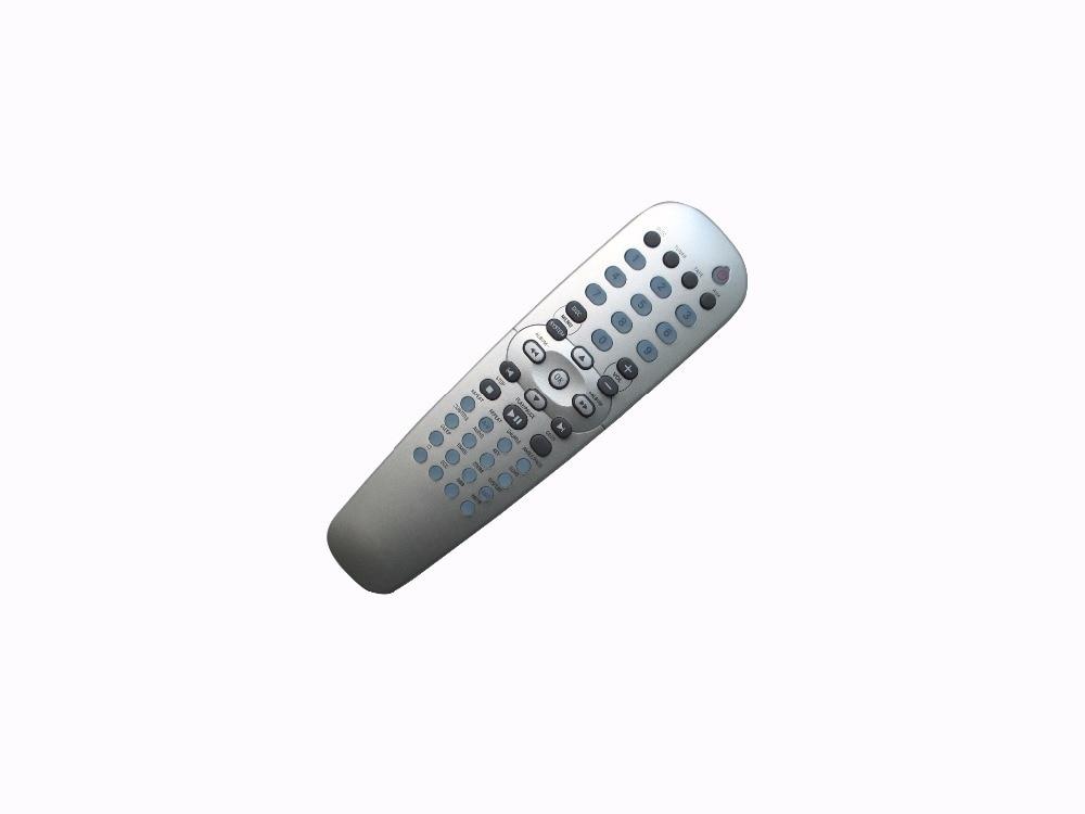 Mando a distancia para Philips MCD510/25 MCD515 MCD515/12 MCD515/37 MCD515/98 MCD515/37B MCD515/93 reproductor de Micro teatro DVD