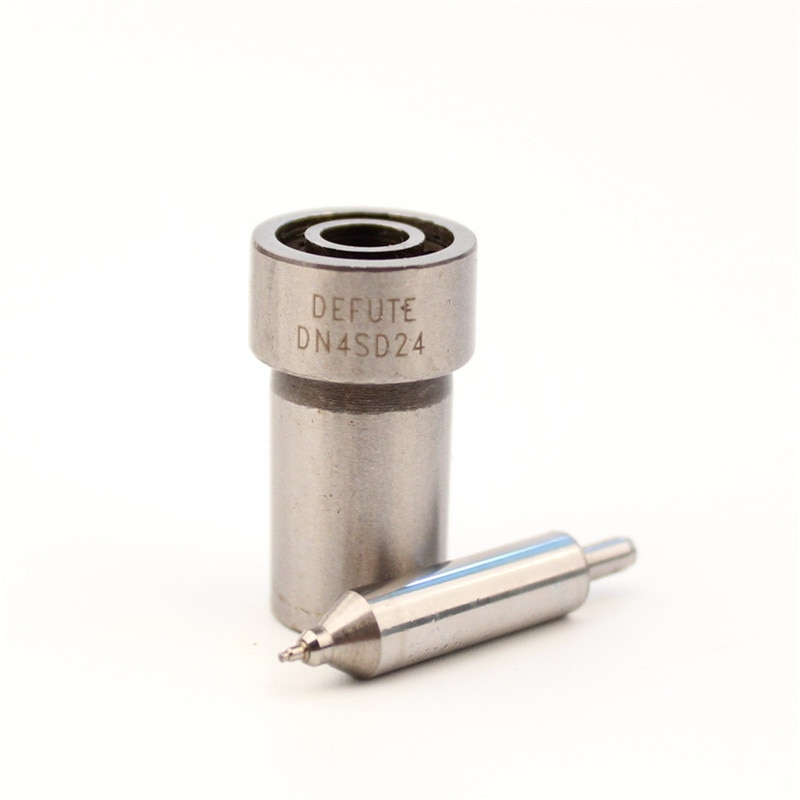 12 unids/lote DN4SD24 DN12SD12 DN0SD21 DN0SD193 DN0SD261 DN0SD211 RDN0SDC6903 DNOSD265 Diesel boquilla para inyector de combustible de motor