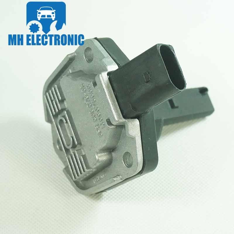 MH Электронный датчик уровня масла 6PR00807903 1J0 907 660 C 1J0907660C для Audi A3 A4 A6 A8 S4 S6 S8 Seat Leon VW Volkswagen Beetle