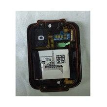 Montre intelligente couverture arrière pour Samsung Galaxy Gear 2 (SM-R380) Gear 2 Neo (SM-R381) montre avec boîtier arrière étanche