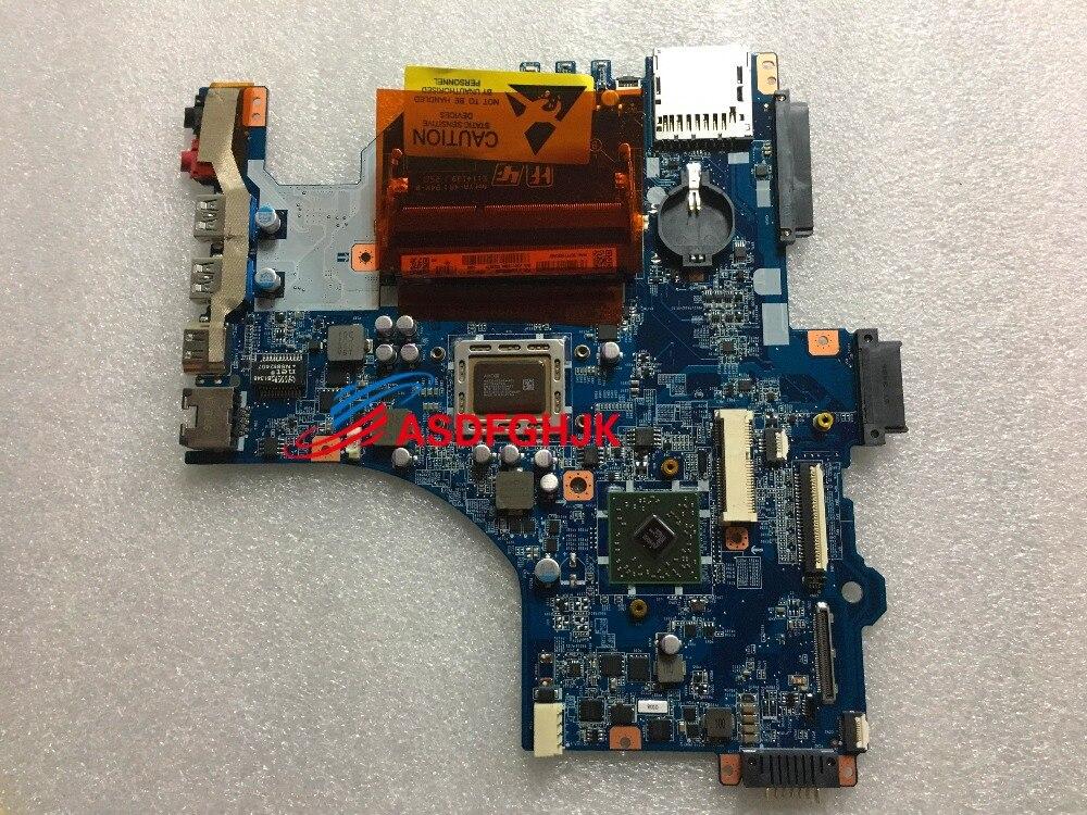 لوحة أم للكمبيوتر المحمول من سلسلة Sony Svf144 مع وحدة المعالجة المركزية Da0hkamb6d0 100% TESED OK