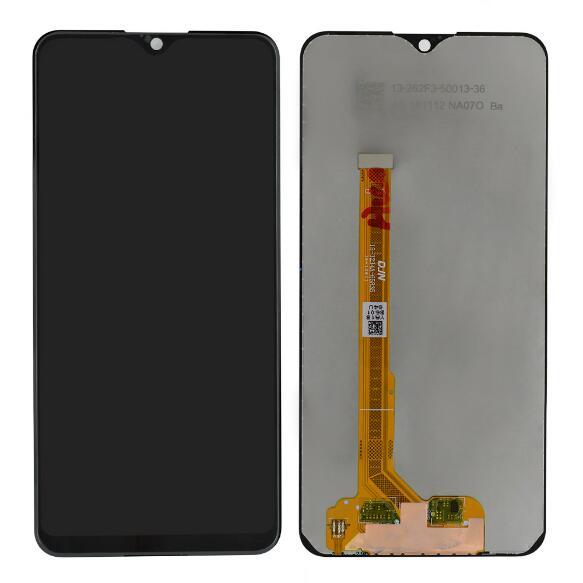 6,2 pulgadas 100% nueva pantalla LCD completa + MONTAJE DE digitalizador de pantalla táctil para Vivo Y93 lite y93lite envío gratis