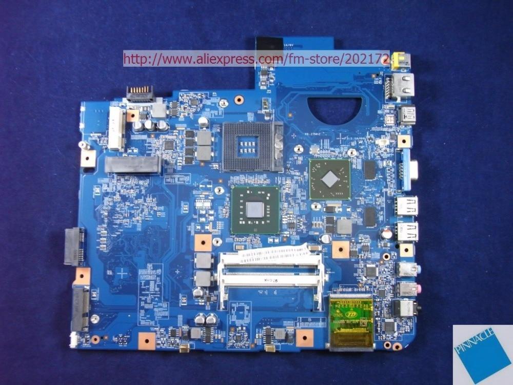 MBP5601015 MBP5601011 placa madre para Acer aspire 5738 48.4CG07! 011 J50-MV