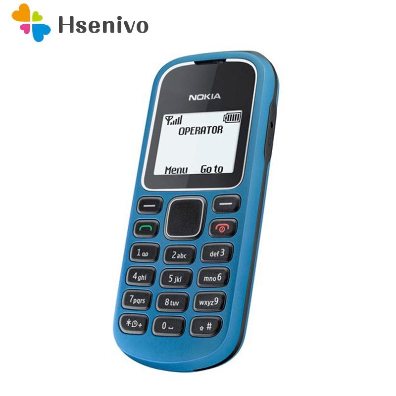 Nokia 1280 Refurbished-Original Refurbished NOKIA 1280 Mobile Phone GSM Unlocked phone