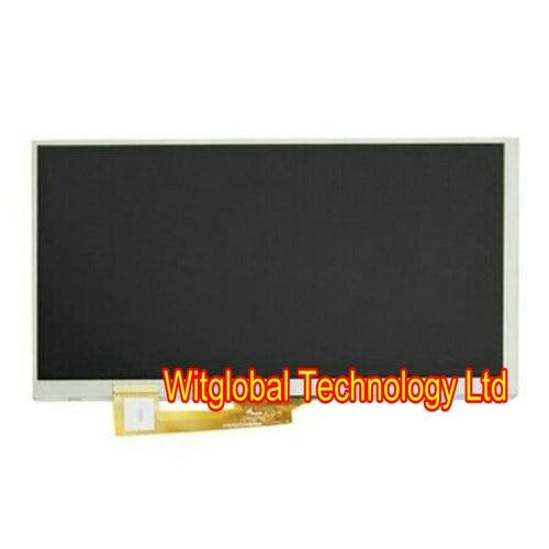 Новый триколор GS700 ЖК-экран матрица для 7