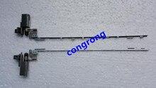 Pour lenovo pour Thinkpad T540 T540P W540 W541 PLAT Gauche et Droite LCD Charnière Ensemble FRU: 04X5535 04X5536 PN 33.4L006.001 33.4L007.011