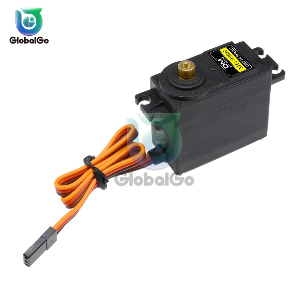 Servos Digital Mg996r Mg996 сервопривод с металлич