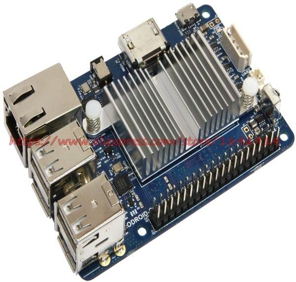 ODROID-C1 + Development Board Amlogic S805 Linux Minipc 4 Core Android