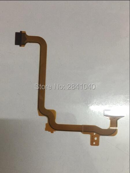 Nuevo LCD Flex Cable para JVC GZ-HD300 GZ-HD310 HD300 HD310 para JVC MG630 FLEX cámara de vídeo de reparación de la parte