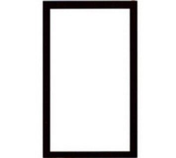 Sensor de Vidro Sensível ao Toque para 7 Witblue Nova Tela Tablet Touch Screen Painel Digitador Substituição Bdf Q706