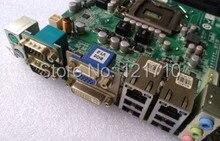 Industrielle ausrüstung bord IMB-H610 IMB-H610A-R10 REV 1,0 LGA1155 buchse