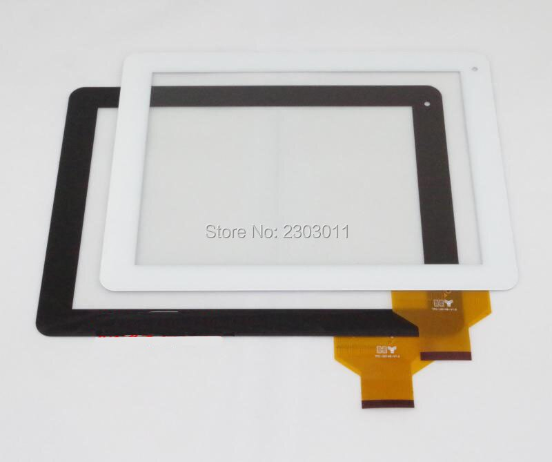 Nueva tableta de 9,7 pulgadas DNS AirTab M975W digitalizador táctil Sensor de cristal de pantalla TPC-50146-V1.0