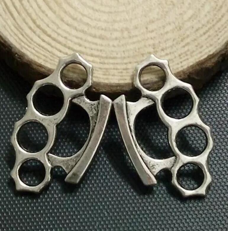 50 шт., подвески браслеты на удачу, 32 х19 мм jewelry golden gift box jewelryjewelry gift case   АлиЭкспресс