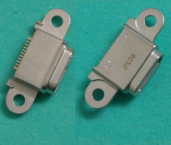 5 uds para Galaxy Xcover 3 SM-G388F G388 SM-G389F G389 original micro USB cahrger conector de carga del puerto de toma de corriente enchufe dock 11pin