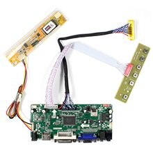 Hdmi Vga Dvi Audio Lcd Controller Board Voor Vele Soorten Lcd Panel En Diy Lcd Monitor (Must Om bieden Model Type Wanneer Volgorde)