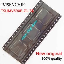 2 stücke TSUMV59XE-Z1-SB TSUMV59XE Z1 SB QFP-128