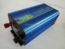 Onduleur de fotogalvaanilised   Inverseur! Onduleur cc 48v ac 220v 4000w   Onduleur 4000w à onde sinusoïdale Pure de qualité supérieure