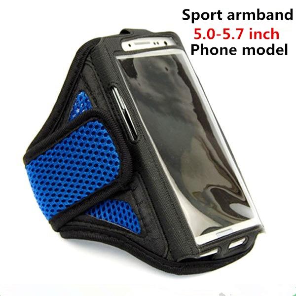 Wolfrole 5,0-5,7 дюйма спортивная сумка для мобильного телефона чехол для Xiaomi Redmi 7A 6A 6 8A 8 5A 5 для Samsung Note 4 <