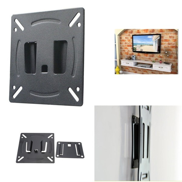 ¡NOVEDAD DE 2017! Soporte de montaje en pared para Monitor de pantalla LCD TV de Panel plano N2
