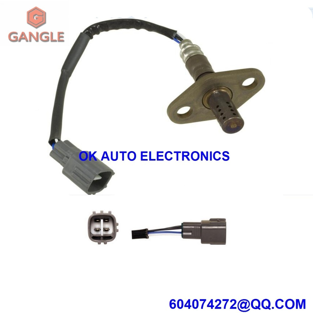 Sensor de oxígeno Lambda la relación aire/combustible O2 de SENSOR para Toyota MARK 2 Cresta GX90 1GFE 89465-22190 de 8946522190