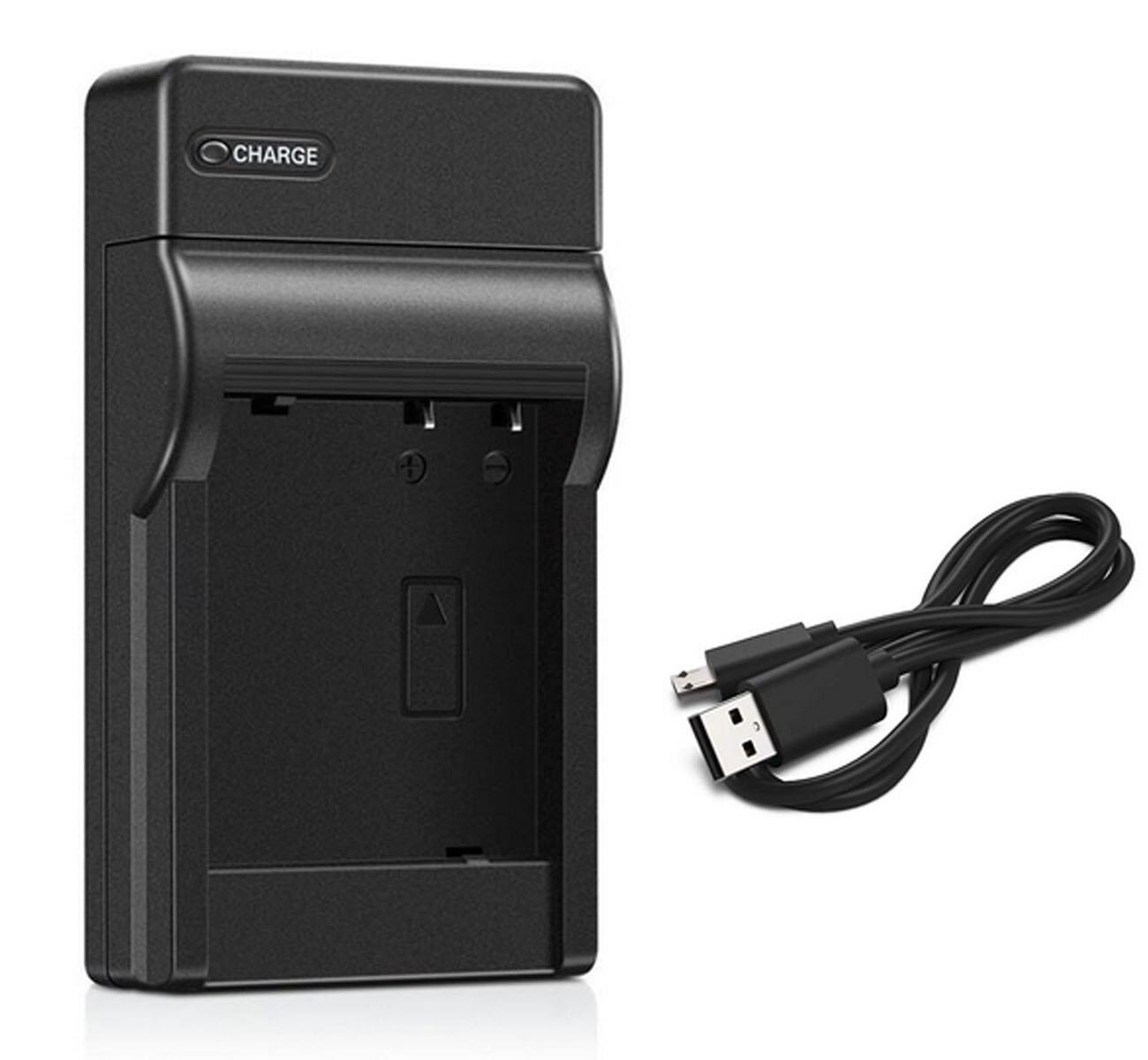 Carregador de bateria para nikon coolpix p7000, p7100, p7700, câmera digital p7800