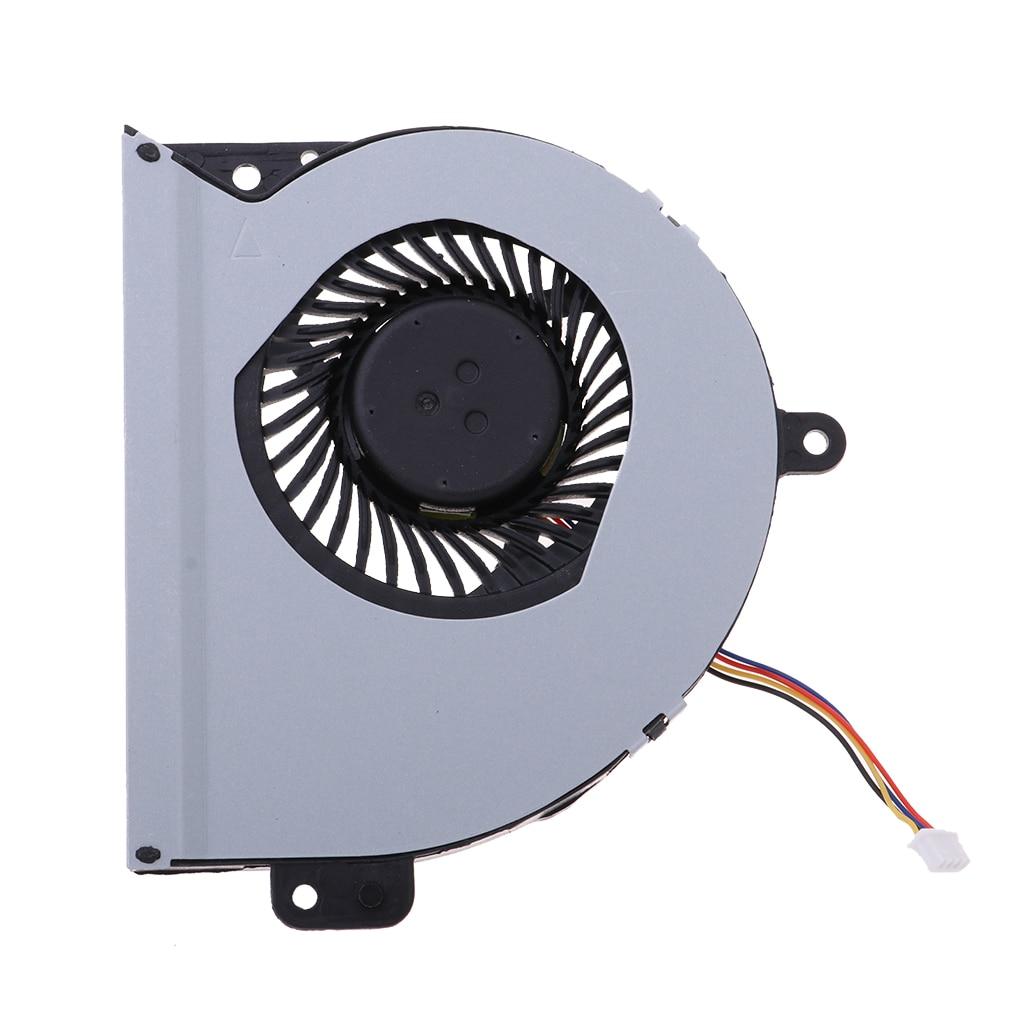 Охлаждающий вентилятор для ноутбука ASUS A83S X54H X53S A43S X84L X44H X84H X43S A53S