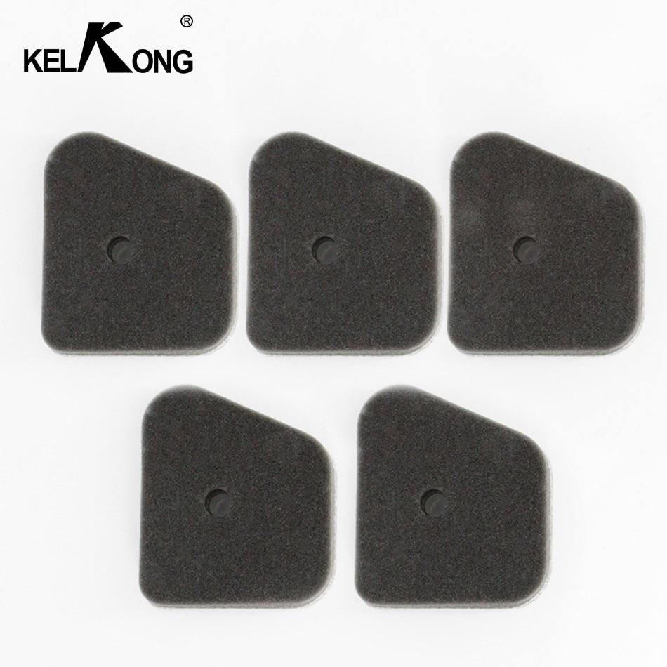 KELKONG-filtre à Air pour STIHL FC55   FC55 FS38 FS45 FS46 FS55 HL45 KM55 KM85, tondeuse déshectrice 4140 124 pièce