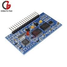 EGS002 EG8010 DC-AC onduleur à onde sinusoïdale Pure carte SPWM IR2113 pilote de plage de contrôle de temps mort pour générateur numérique
