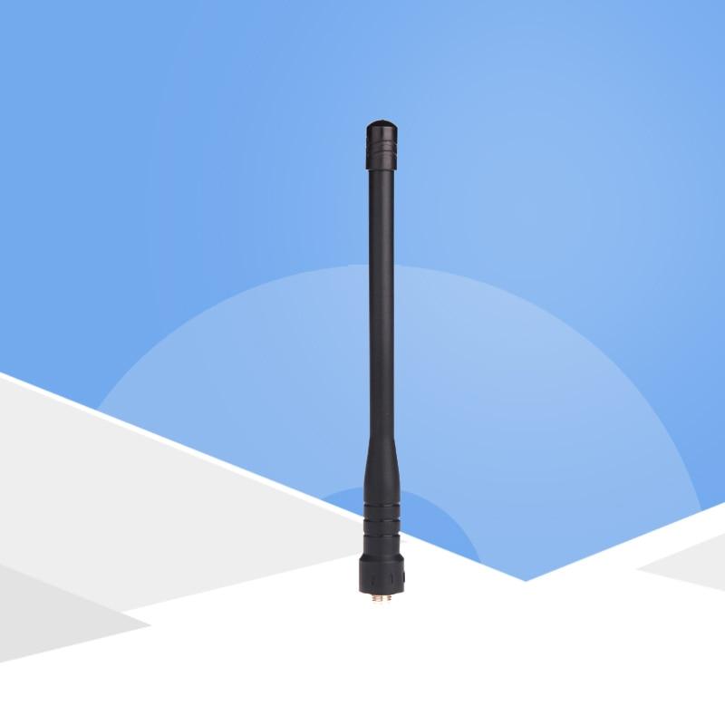 KSUN BAOFENG UV5R BF888S Genuine High-Gain Antenna Walkie Talkie Hand Sets Rubber Telescopic Rod Antenna SMA Female