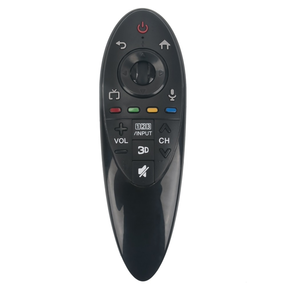 Nuevo IR AN-MR500G sustituye Control remoto para LG 42LB670V-ZA 42LB671V-ZB 42LB671V-ZF 42LB673V-ZB 3D Smart TV