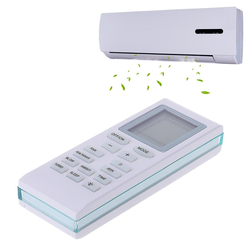 Universal Air Conditioner Remote Control Replace For Gree YBOF YB1FA YB1F2 YBOF2
