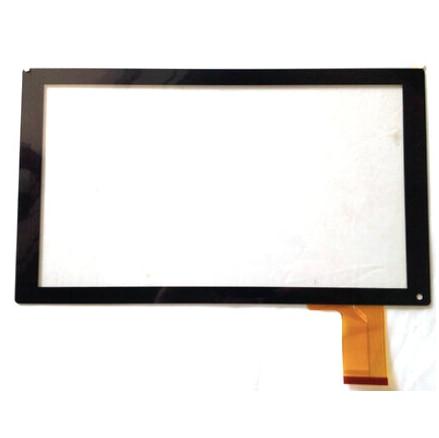 "Nueva pantalla táctil para 10,1 ""Odys primer 10 Quad Tablet Panel táctil digitalizador Sensor reemplazo envío gratis"