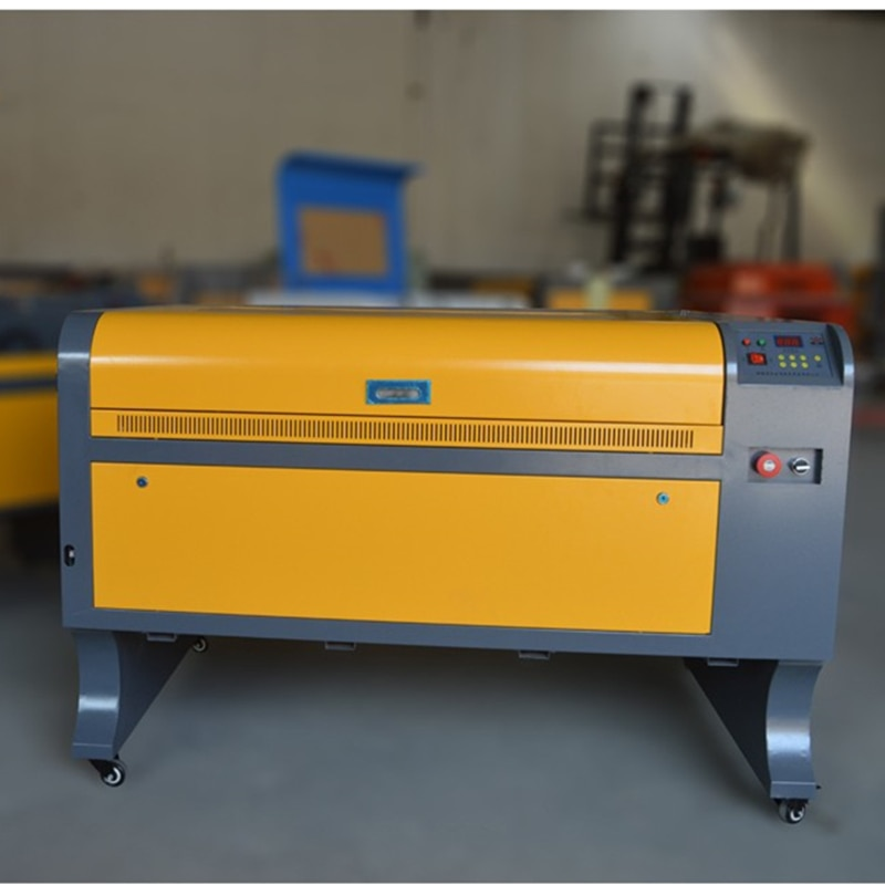 60w free shipping 6090 co2 laser engraver machine acrylic leather wood glass crystal laser engraving cutting machine CO2 laser недорого