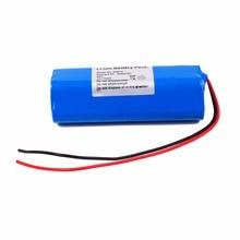 Batería Szconfort ZNB III de gran calidad, para bomba de jeringa Szconfort ZNB-300, ZNB-500, ZNB-600, ZNB-1000, batería para ZNB-1200
