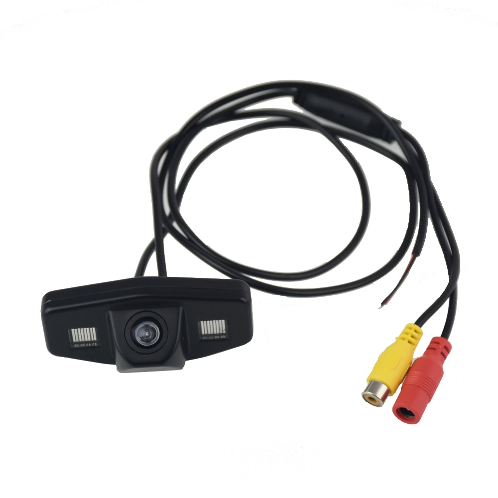 FOR Honda Accord Pilot Civic Odyssey Acura TSX CCD night vision waterproof car reverse backup parking rear view rearview camera