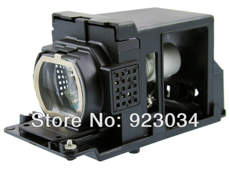 TLP-LW11  for  TLP-WX2200U TLP-X2000 TLP-X2500 TLP-X2500A TLP-X3000A  Original lamp with housing