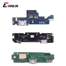 USB зарядное устройство разъем порт док-станция гибкий кабель для Xiaomi Redmi 2 2A 3S 4A 4X 5A Note 4X Global 2 4 Note 3 Pro 5A