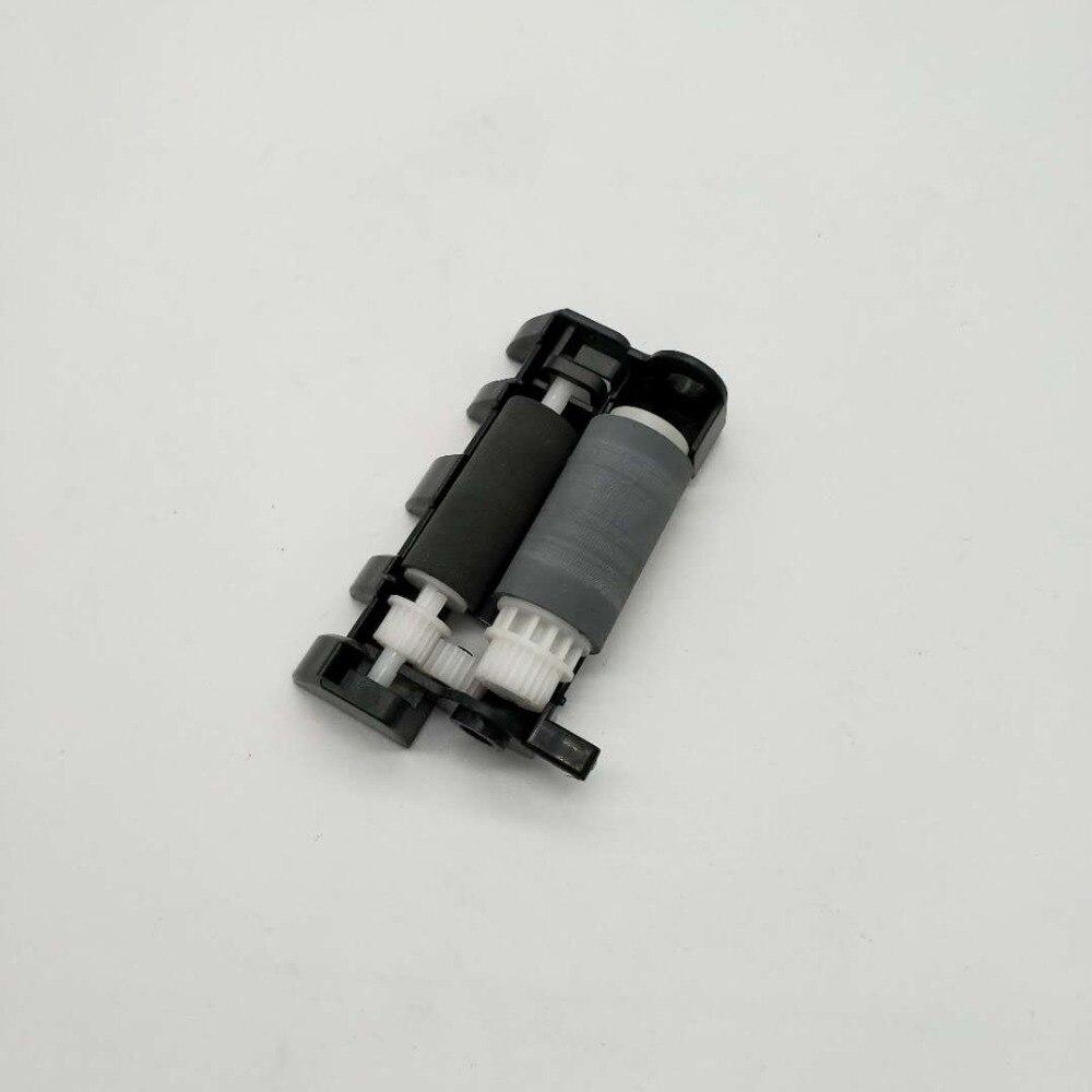 Rolo do eixo de adf para o irmão MFC-J5910DW MFC-J6710DW peças da impressora