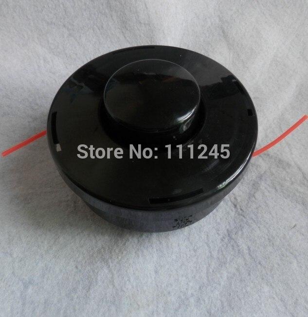 Головка для газонокосилки FLH M10 * 1,25 мм, Универсальная головка для газонокосилки ZENOAH & MORE