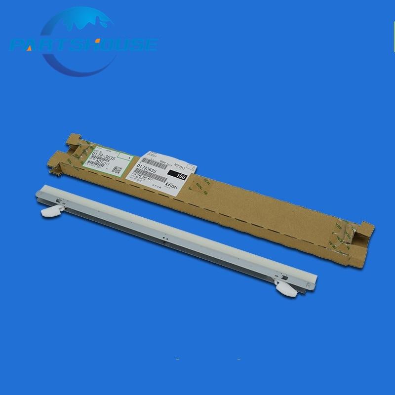 1Pcs Genuine Coating Bar D179-3635 for Ricoh Pro8100EX 8100S 8110S 8120S 8100 8110 8120 D1793635 Original new copier coat roller