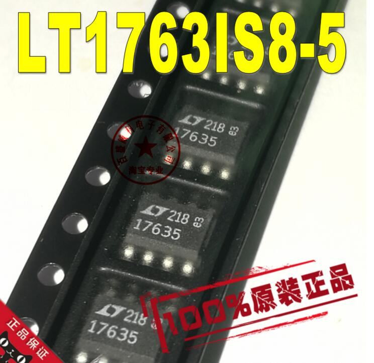 LT1763IS8-5  LT17635  17635  New&original 100%