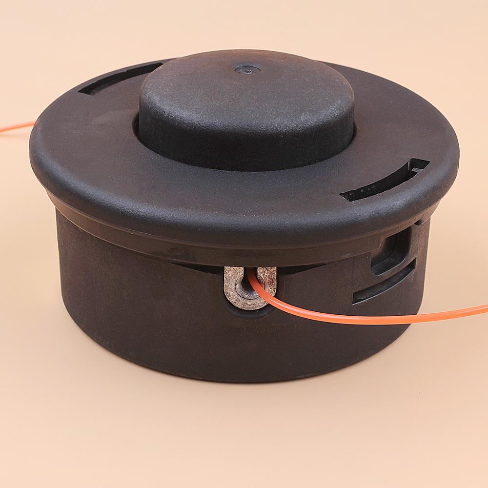12MM * 1.5LHF cabezal de corte para Stihl FS160 FS220 FS280 FS290 FS300 FS310 FS350 FS400 FS450 FS480 Autocut-40-2